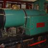 Former Lynbarn Railway Motive Power Parracombe