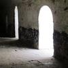 Ghana Elmina Castle Slave Holding Cell 2 8 2 2 9