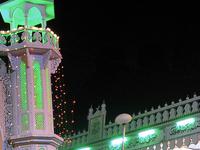 Gharib Nawaz Mesquita