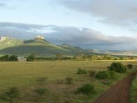 Lebombo Mountains
