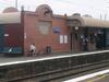 Glenhuntly Railway Station