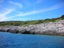 Giannutri Coast