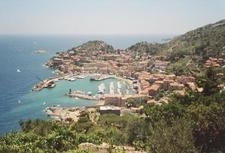 Giglio Porto
