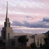 The Gila Valley Arizona Temple