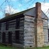Gilliland Cabin