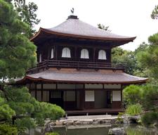 The Silver Pavilion