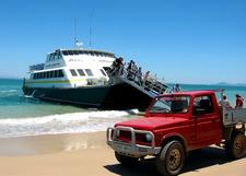 G K I Ferry