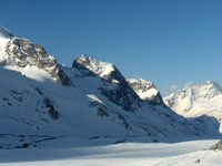 Otemma Glacier