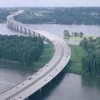 Glenn Jackson Memorial Bridge