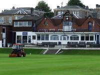 Glenpark Cricket Ground