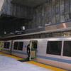Glen Park Station Platform