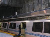 Glen Park Station