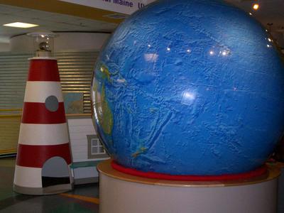 Globe Lighthouse