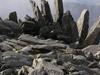 Rocky Outcrop On Glyder Fawr