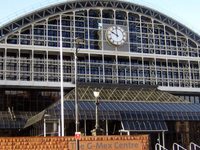 Manchester Central Convention Complex