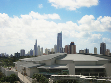 Gold Coast Convention And Exhibition Centre