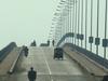Goshree Bridge Kochi