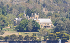 Government House Hobart