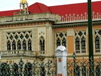 Casa de Gobierno de Tailandia