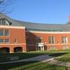 Grainger Engineering Library Facade
