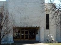 Iowa Masonic Library y el museo