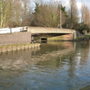 The Grand Union Canal