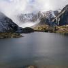 Great St . Bernard Pass