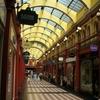 Great Western Arcade Inside