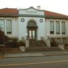 Green Lake Library
