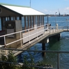 Greenwhich Ferry Wharf