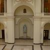 Central Atrium Of Gregorian University