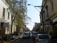 Greville Street Prahran