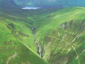 Grey Mare  's Tail