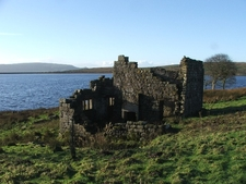 Grimwith By The Ruin