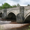 Grinton Bridge