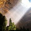 Hole In The Principal Cavern