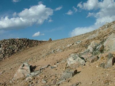 Granite Peak Pass