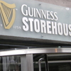 Guinness Storehouse Entrance
