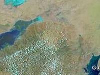 Gulf Of Kutch
