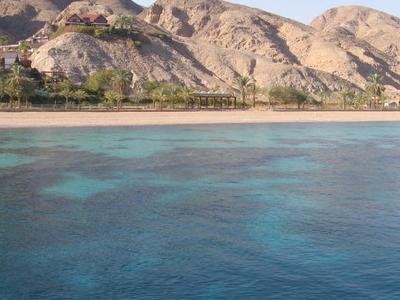 Gulf Of  Eilat