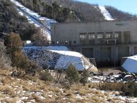 Guthega Power Station