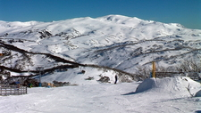 Guthega Ski Resort