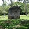 Ha'amonga 'a Maui - Maka Fakinanga - Tongatapu - Tonga