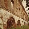 Sugar Mill Ruins Of The Santa Elen