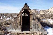 Haddenham Cabin