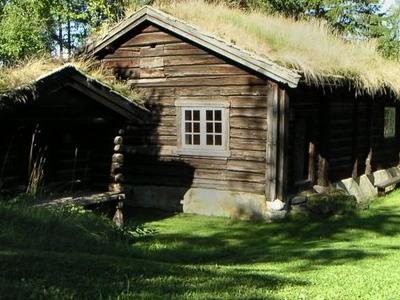 Hadeland  Folke Museum