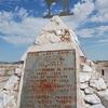 Hadji Ali Monument