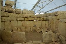 Hagar Qim Temple Ruins - Malta