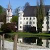Hagenau Castle, Upper Austria, Austria
