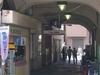 Haginochaya Station